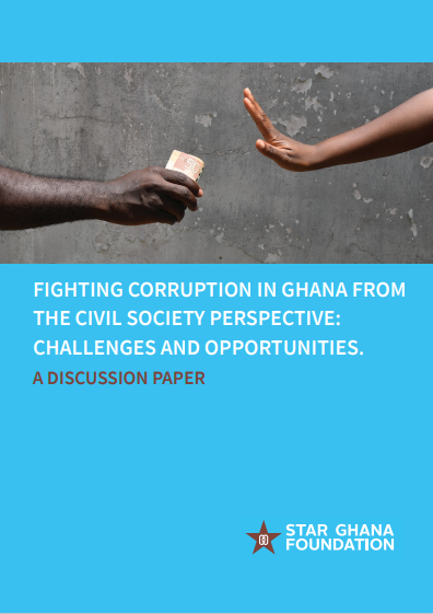 Fighting Corruption In Ghana From A Civil Society Perspective