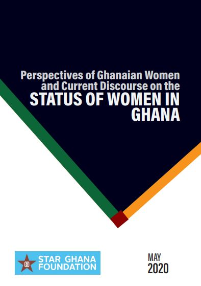 Report on the Status of Ghanaian Women